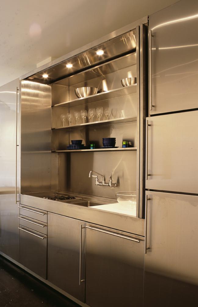 Mcgrath Kitchen Functional Kitchen Cabinets