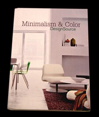 mimimalism&color